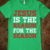 Jesus is the reason(DARK)