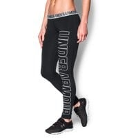 Under Armour Women's UA Favorite Color Block Legging