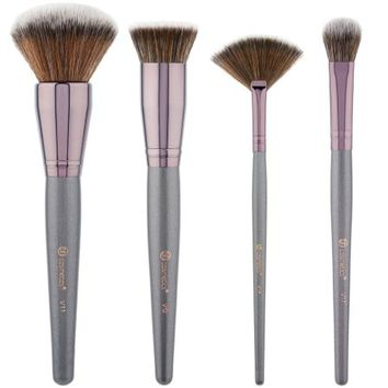 Vegan Brush Set - Flawless Face - Brush Sets - Brushes