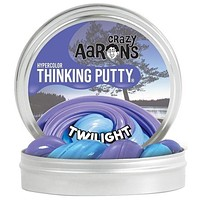 Crazy Aaron's Heat Sensitive Hypercolor Thinking Putty
