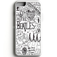 Personalized The Beatles iPhone 7 Case | aneend