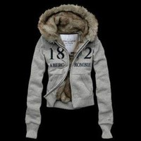 Abercrombie and Fitch UK Womens Coats Cheap Online Sale 009,Abercrombie Sale Online Store