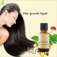 20ml Hair Growth Essence Hair Loss Dense Hair Fast Sunburst Restoration Pilatory (Size: 20 ml) = 5658503681