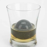 Sparq Home Whiskey Sphere Set - Grey One