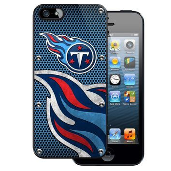 NFL Iphone 5 Case Tennessee Titans