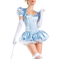 """Fairytale Princess"" Costume"