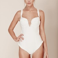 ST. LUCIA ONE-PIECE