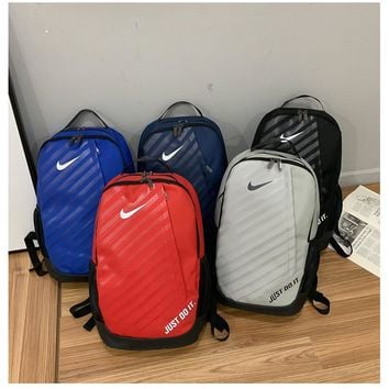 NIKE Laptop Backpacks College Bags School Daypack Travel Bag