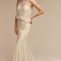 BHLDN Jacinda Wedding Dress - The Knot