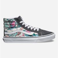 VANS Tropical Sk8-Hi Slim Womens Shoes | Sneakers