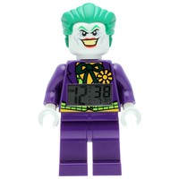 LEGO DC Super Heroes The Joker Alarm Clock