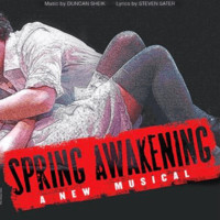 Spring Awakening Piano/Vocal Selections Songbook