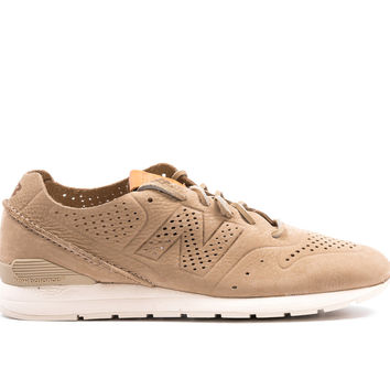 NEW BALANCE MRL696DB DECONSTRUCTED - TAN – PACKER SHOES