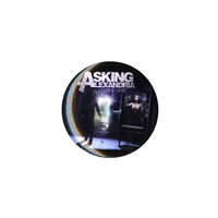 Asking Alexandria From Death To Destiny Pin | Hot Topic