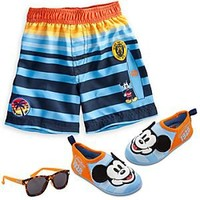 Disney Mickey Mouse Swim Collection for Baby | Disney Store