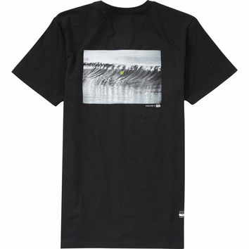 BILLABONG GALLERY TATSUO OFFSHORE TEE