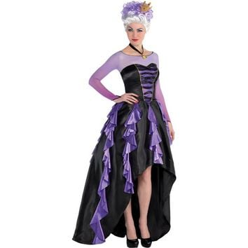 Adult Ursula Costume Couture - The Little Mermaid
