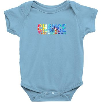 chance the rapper Baby Onesuit