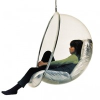 Bubble chair