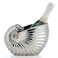 Shell Wine Chiller | Outdoor Accessories | Accessories | Decor | Z Gallerie