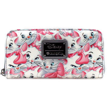 Disney's Aristocats Marie Wallet