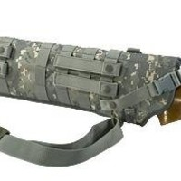 VISM by NcStar Tactical Shotgun Scabbard (CVSCB2917D), Digital Camouflage