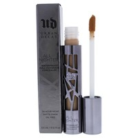 Urban Decay All Nighter Waterproof Full-Coverage Concealer - Medium By Urban Decay For Women - 0.12 Oz Concealer