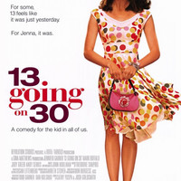 13 Going On 30 11x17 Movie Poster (2004)