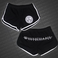 Sawblade Black/White : Whitechapel