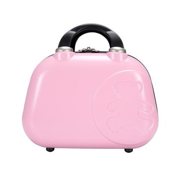 The latest style A variety of colors can be selected Children's luggage Adult portable Suitcases