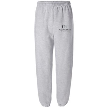 Fleece Sweatpant without Pockets