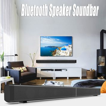 Sound Bar Home Theater System Music Center Soundbar Bluetooth Speaker Soundbar Super Bass