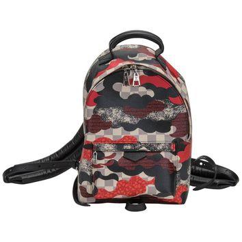 Louis Vuitton Patchwork Palm Spring Backpack