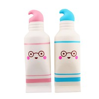 Squishy Squeeze Stress Reliever - Cute Toothpaste Scented Slow Rising Toy - Free Shipping