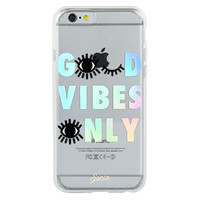 Good Vibes Only iPhone 6/6+ Case