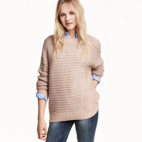 H&M Knit Sweater $19.99