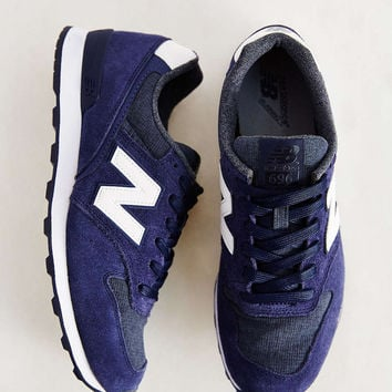 New Balance 696 Shadows Running Sneaker - Urban Outfitters