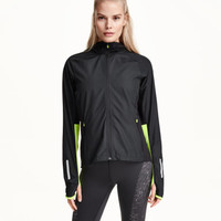 H&M Running Jacket $49.99