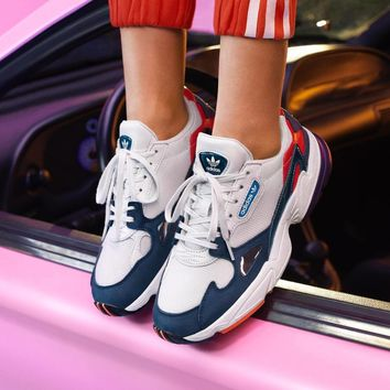 Adidas Originals Falcon W Sneakers