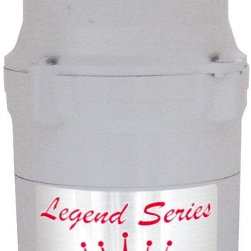 Garbage Disposal Continuous Feed Operation Waste King Legend Series L-1001 1/2HP