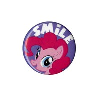 My Little Pony Pinkie Pie Smile Pin - 162024