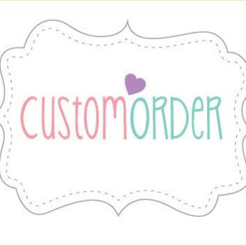 Custom Plush Animal, Custom Sock Animal, Custom Sock Toy, Plush Animal, Sock Animal, Custom Baby Shower Gift, Custom Nursery Gift