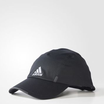 adidas Climaproof Running Cap - Black | adidas UK