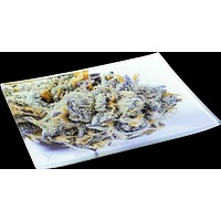 Girl Scout Cookies Glass Tray - Shatter Resistant