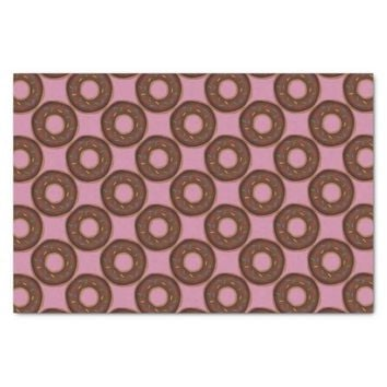 Donuts: Gift Wrapping Paper Supplies