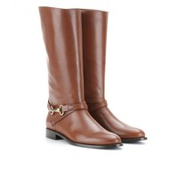 YORKLEY LEATHER CALF BOOTS