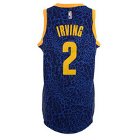 Cleveland Cavaliers NBA Crazy Light Jersey - Kyrie Irving