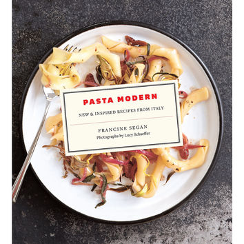 Pasta Modern, Non-Fiction Books