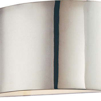 Dianelli Shield Wall Sconce