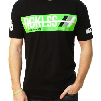 Young & Reckless Men's Apex Graphic T-Shirt